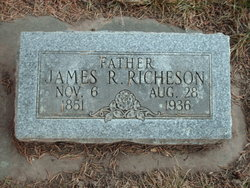 James Robert Richeson