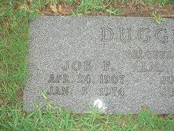 Joe Ferris Dugger