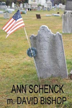 Ann <I>Schenck</I> Bishop