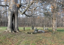Scroggins Cemetery