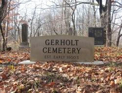 Gerholt Cemetery