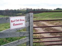 Red Oak Grove Cemetery