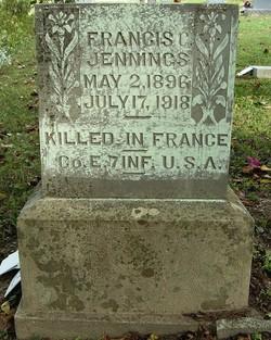 Francis G. Jennings