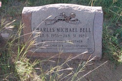 Charles Michael Bell