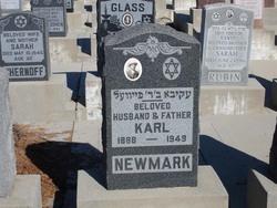 Karl Newmark