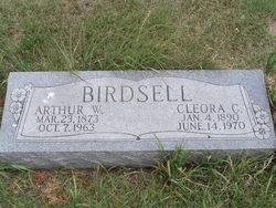 Arthur White Birdsell