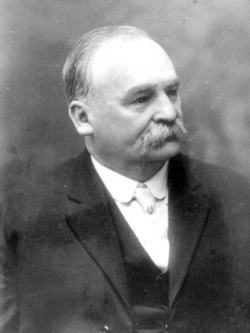 Theodore Brandley