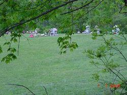 Hedge Cemetery