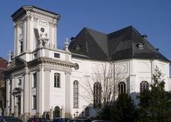 Parochialkirchhof