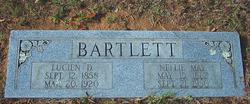 Lucien Dony Bartlett