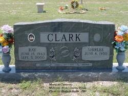 """Emerson Ray """"Ray"""" Clark"""