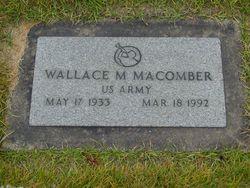 Wallace Macomber