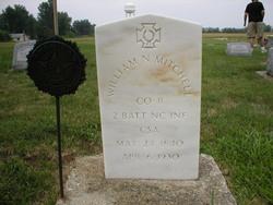 William N. Mitchell
