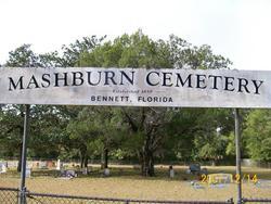 Mashburn Cemetery