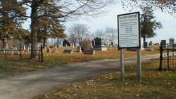 LaPlace Cemetery