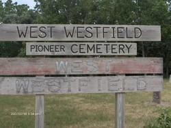 West Westfield Pioneer Cemetery