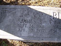 James Benton Blair