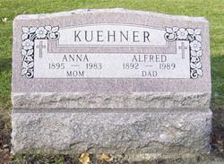 Alfred Kuehner