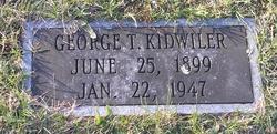 George T. Kidwiler