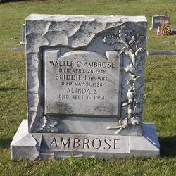 Alinda S. Ambrose