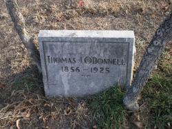 Thomas Jefferson O'Donnell