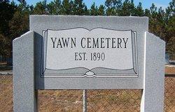 Yawn Cemetery