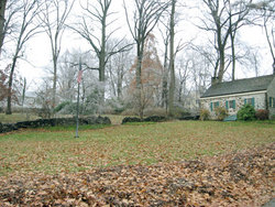 Old Eagle Burying Ground