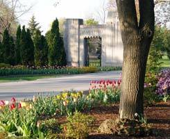 Heavenly Rest Catholic Cemetery