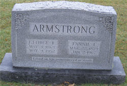 George Lee Armstrong