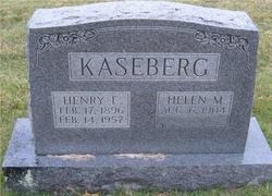 Henry E Kaseberg