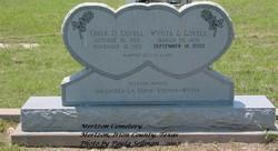 """Omer Dowell """"O D"""" Lovell"""