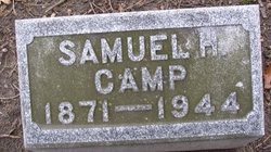 Samuel Higby Camp