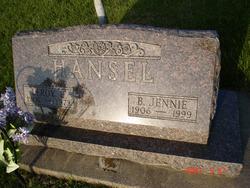 Leroy Edmund Hansel