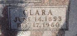 Clara Belle <I>Shaw</I> Hansel