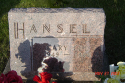 Gary Lee Hansel