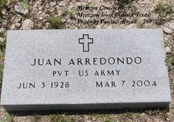 Juan Arredondo