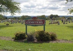 Reformed and Lutheran Cemetery