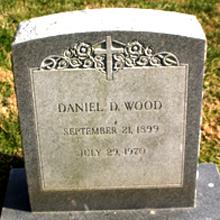 Daniel D Wood