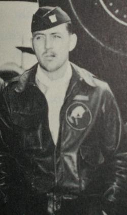 Ted William Lawson