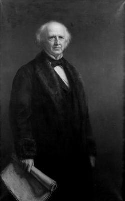 James Samuel Thomas Stranahan