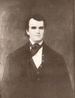 John Munford Gregory