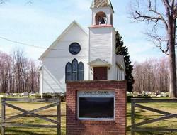 Chalk Hill Lutheran Cemetery