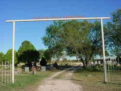 Casa Blanca Cemetery