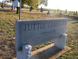 Tuttle Cemetery