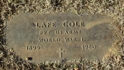 Lafe Cole