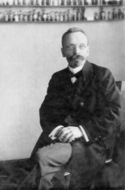 Alfred Blaschko