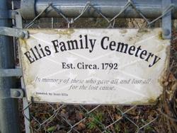 Ellis Cemetery