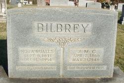 Joseph Morgan Carroll Bilbrey