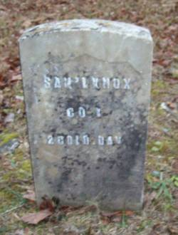 Samuel M. Knox