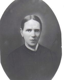 Margaret <I>Gurney</I> Dunn